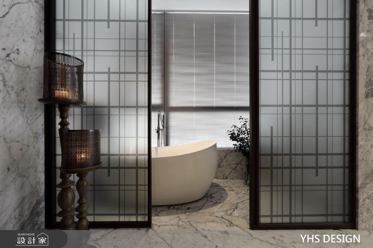 360坪新成屋(5年以下)_現代風商業空間案例圖片_YHS DESIGN設計事業_YHS_夢境與真實(下)之4