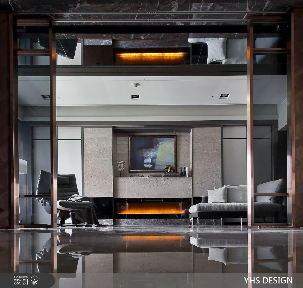 148坪新成屋(5年以下)_現代風案例圖片_YHS DESIGN設計事業_YHS_森鑄之10