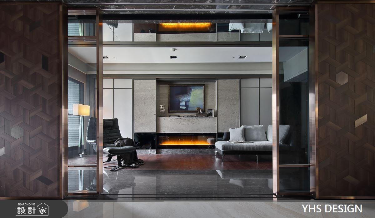 148坪新成屋(5年以下)_現代風案例圖片_YHS DESIGN設計事業_YHS_森鑄之11