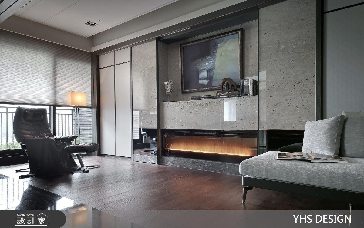 148坪新成屋(5年以下)_現代風案例圖片_YHS DESIGN設計事業_YHS_森鑄之12
