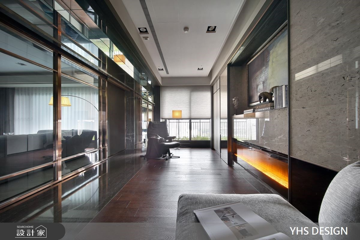 148坪新成屋(5年以下)_現代風案例圖片_YHS DESIGN設計事業_YHS_森鑄之13
