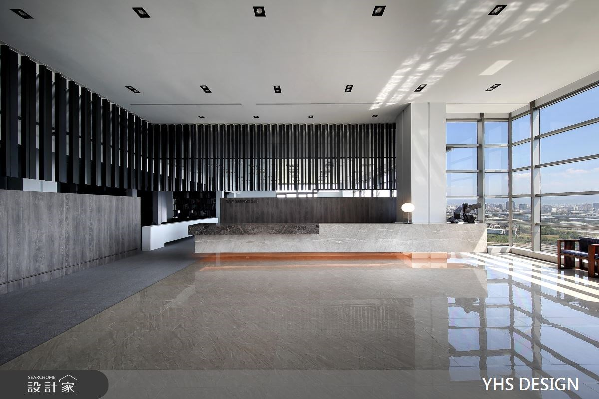 460坪新成屋(5年以下)_現代風商業空間案例圖片_YHS DESIGN設計事業_YHS_光 游移之2