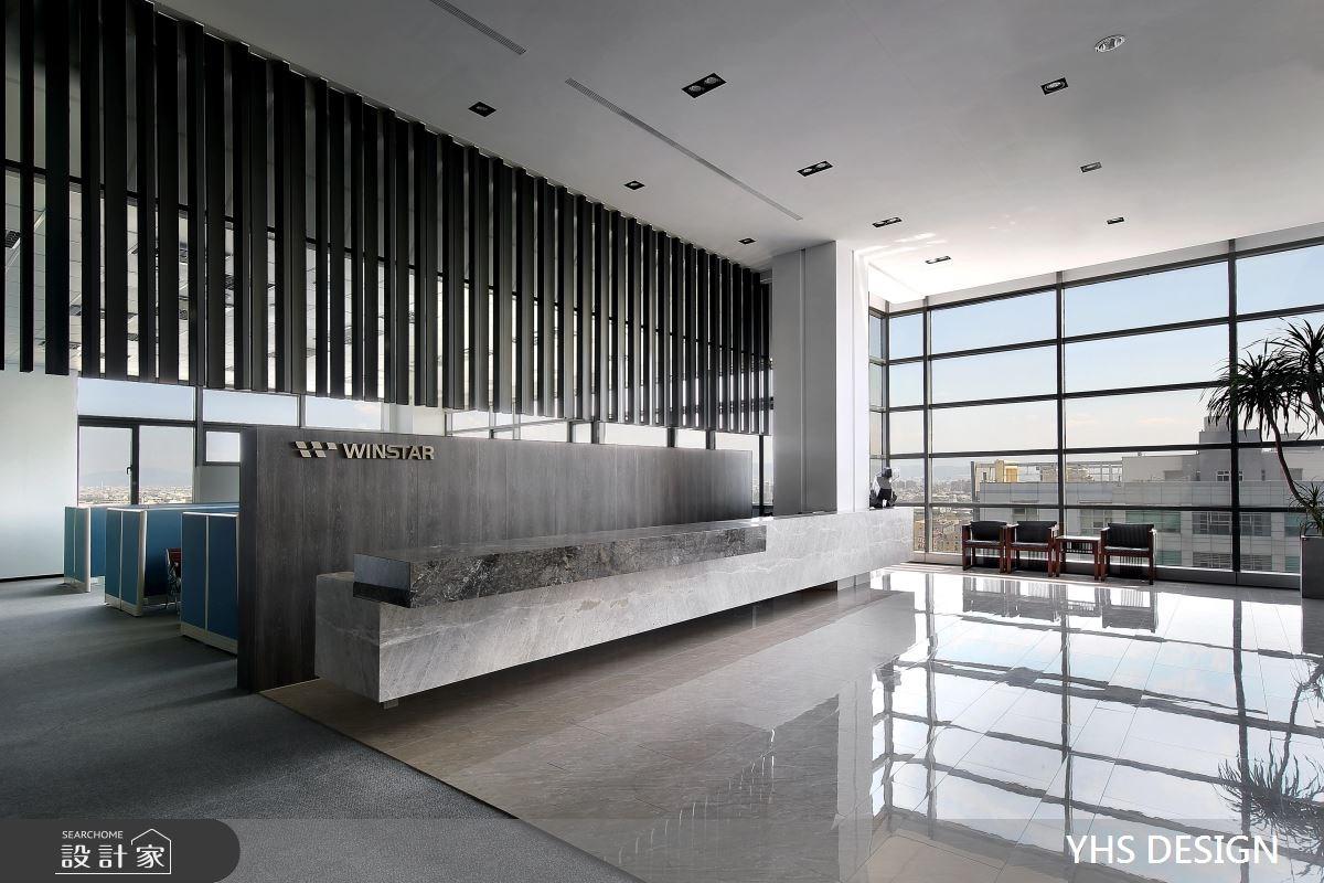 460坪新成屋(5年以下)_現代風商業空間案例圖片_YHS DESIGN設計事業_YHS_光 游移之3