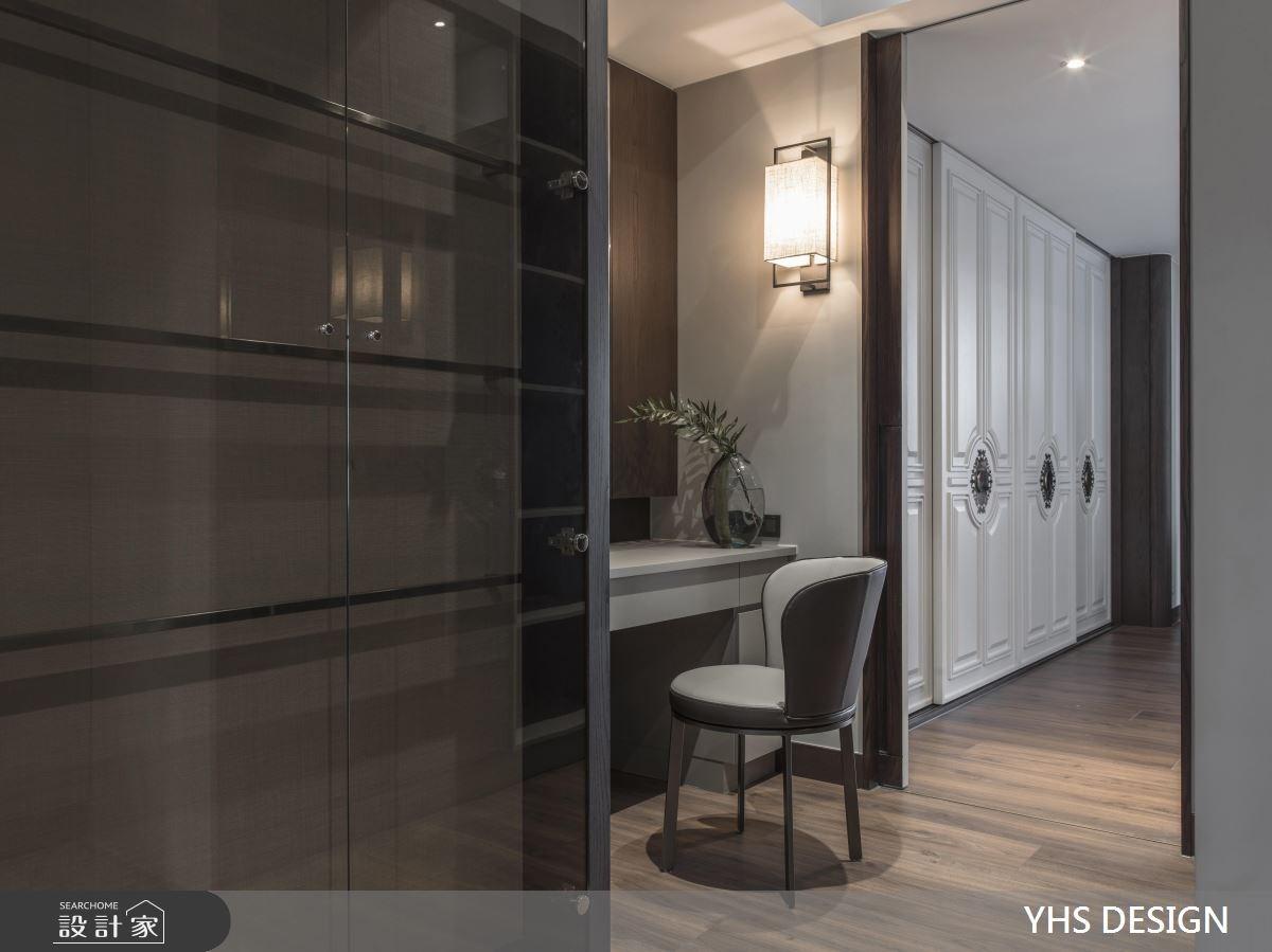64坪新成屋(5年以下)_新中式風臥室案例圖片_YHS DESIGN設計事業_YHS_天青之14
