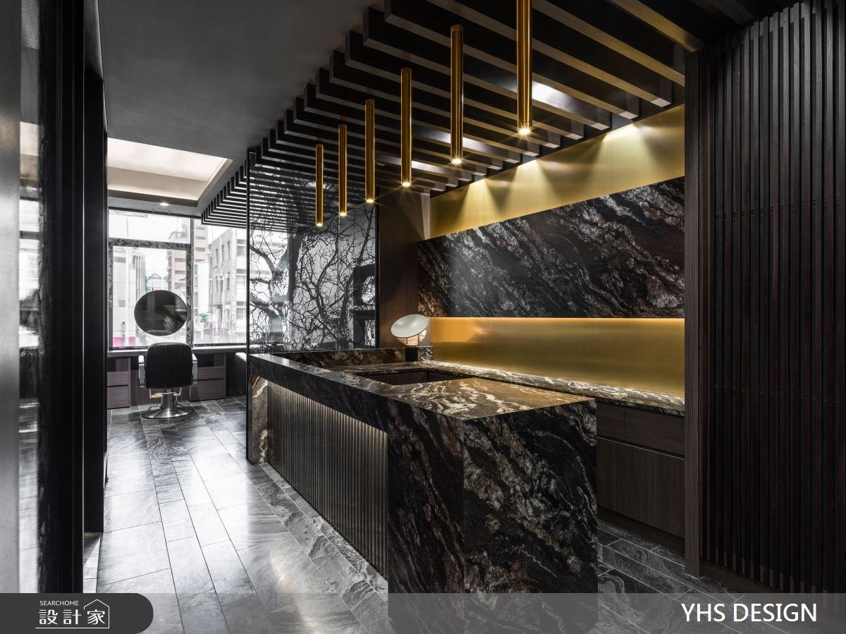 中古屋(5~15年)_混搭風商業空間案例圖片_YHS DESIGN設計事業_YHS_光澤之2