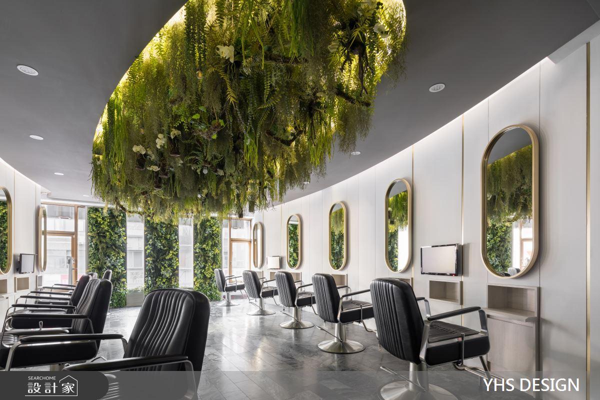 21坪_現代風商業空間案例圖片_YHS DESIGN設計事業_YHS_丰采之3