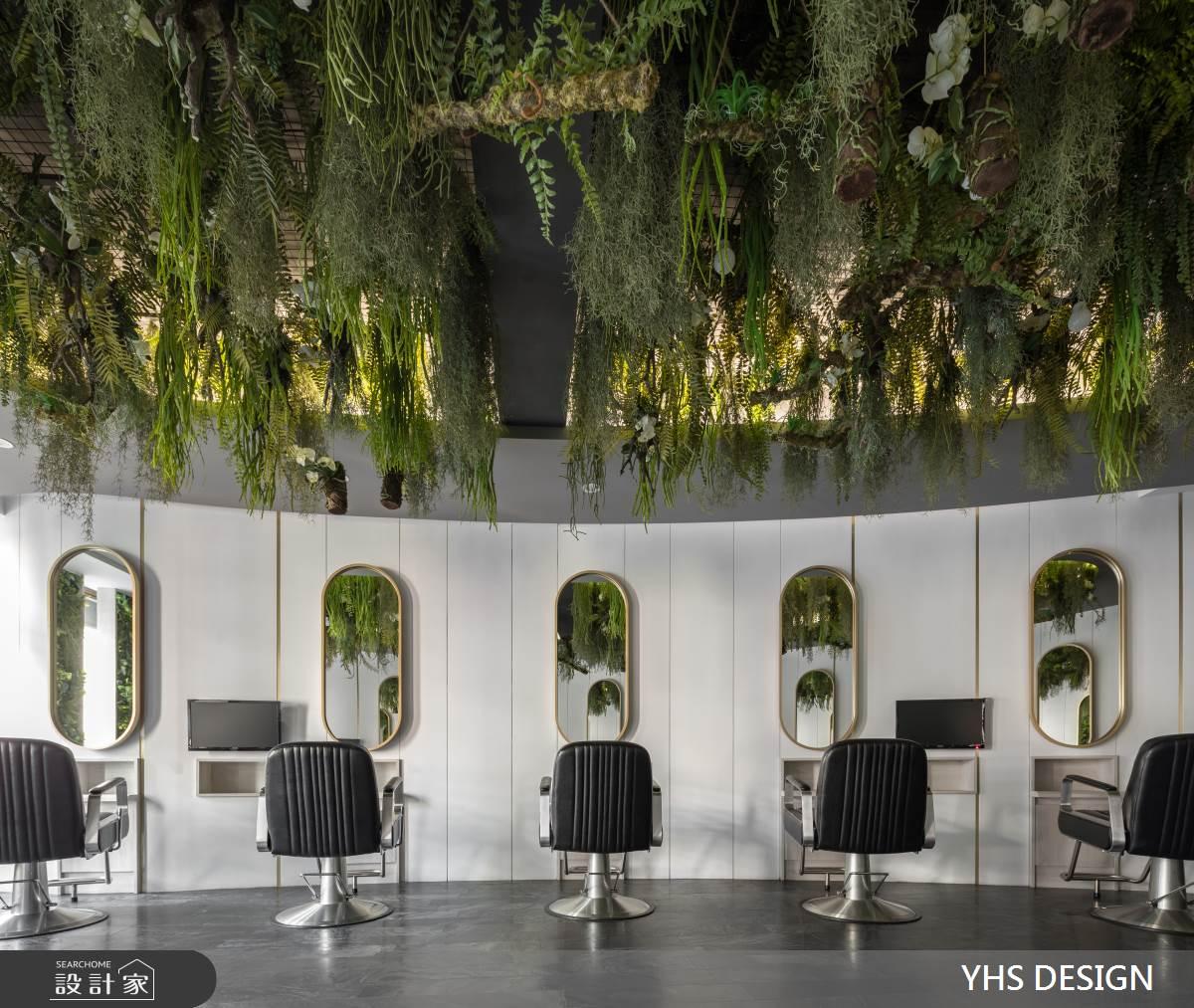 21坪_現代風商業空間案例圖片_YHS DESIGN設計事業_YHS_丰采之4