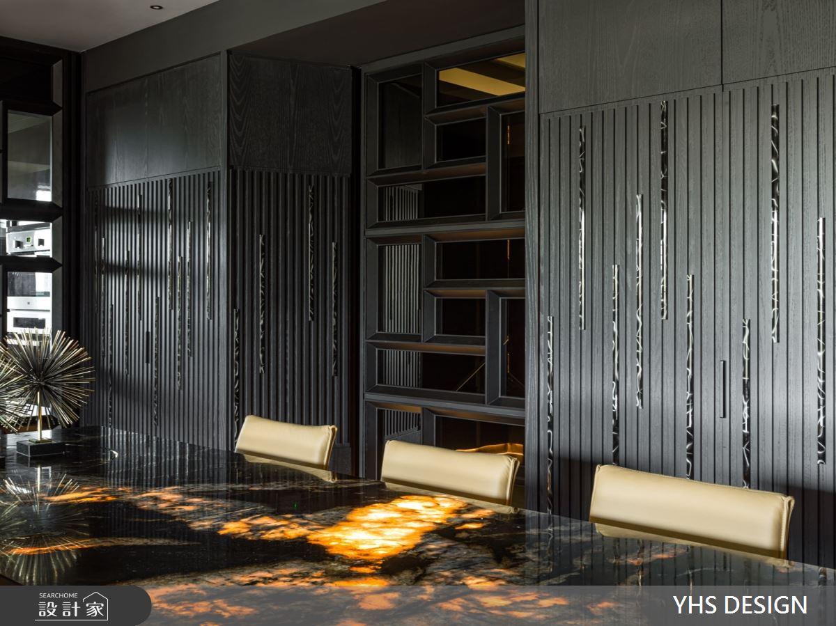 32坪新成屋(5年以下)_奢華風案例圖片_YHS DESIGN設計事業_YHS_光.蘊之2