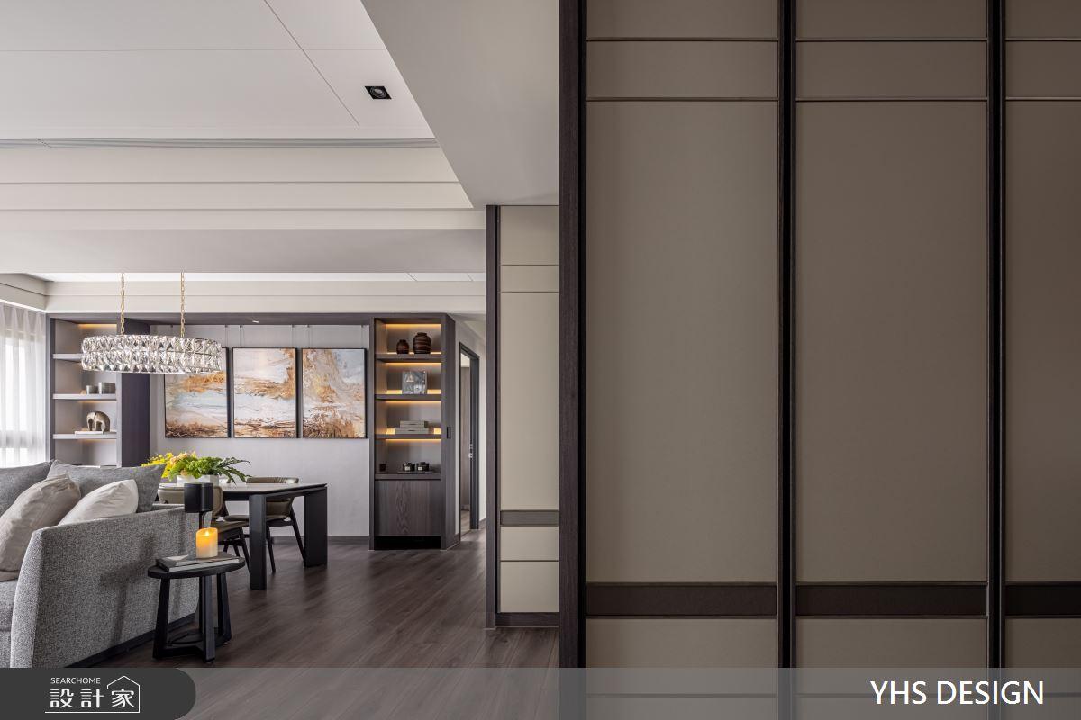 30坪新成屋(5年以下)_現代風案例圖片_YHS DESIGN設計事業_YHS_泰景之3