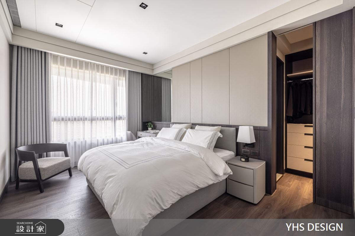 30坪新成屋(5年以下)_現代風案例圖片_YHS DESIGN設計事業_YHS_泰景之11