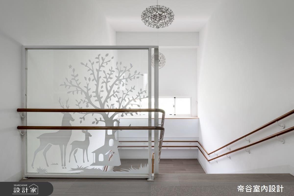 20坪_北歐風案例圖片_帝谷室內裝修設計有限公司_帝谷_10之3