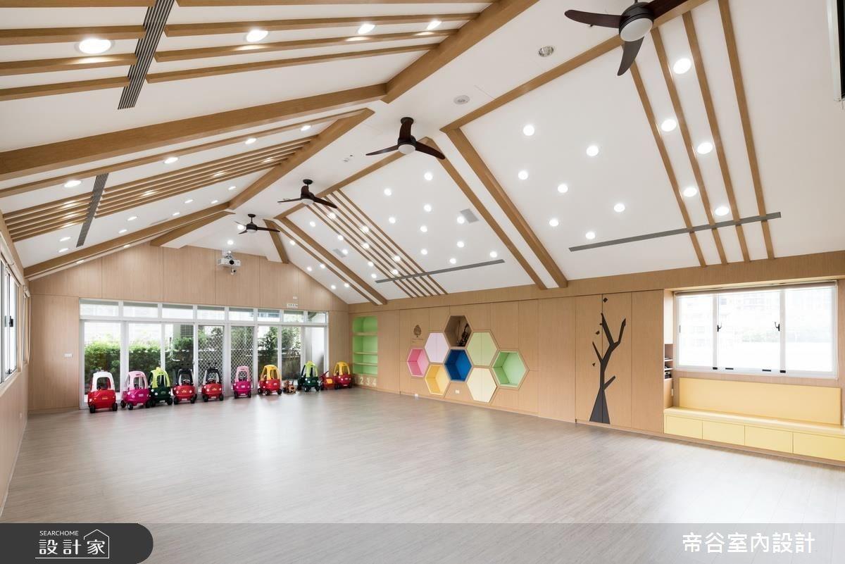 20坪_北歐風案例圖片_帝谷室內裝修設計有限公司_帝谷_10之4
