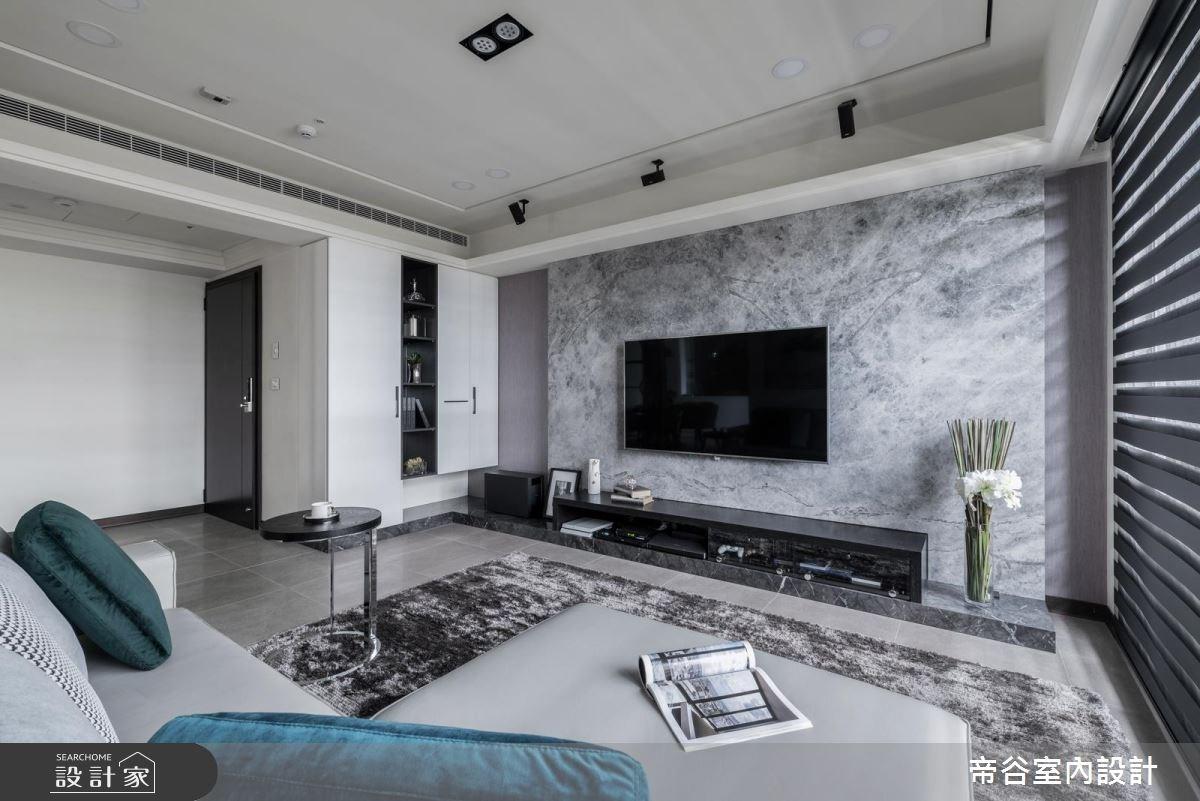 60坪新成屋(5年以下)_現代風案例圖片_帝谷室內裝修設計有限公司_帝谷_11之3