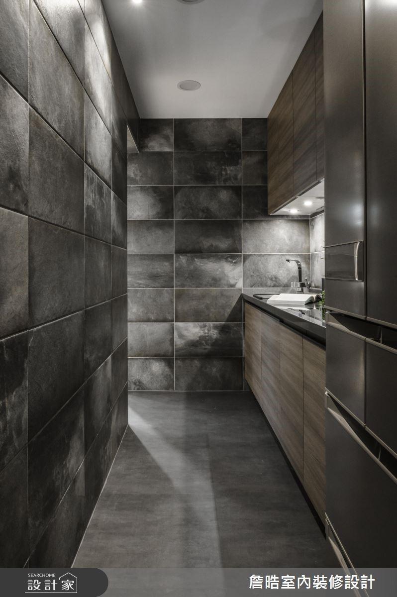 43坪老屋(16~30年)_混搭風浴室案例圖片_詹晧室內裝修設計有限公司_詹晧_07之5
