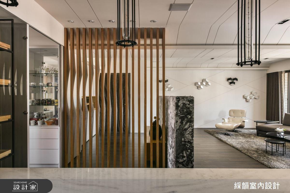 150坪新成屋(5年以下)_現代風案例圖片_綵韻室內設計有限公司_綵韻_08之3