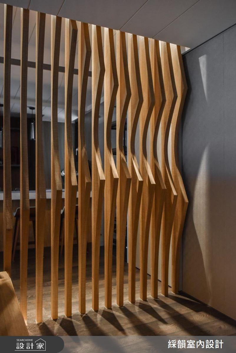 150坪新成屋(5年以下)_現代風案例圖片_綵韻室內設計有限公司_綵韻_08之4