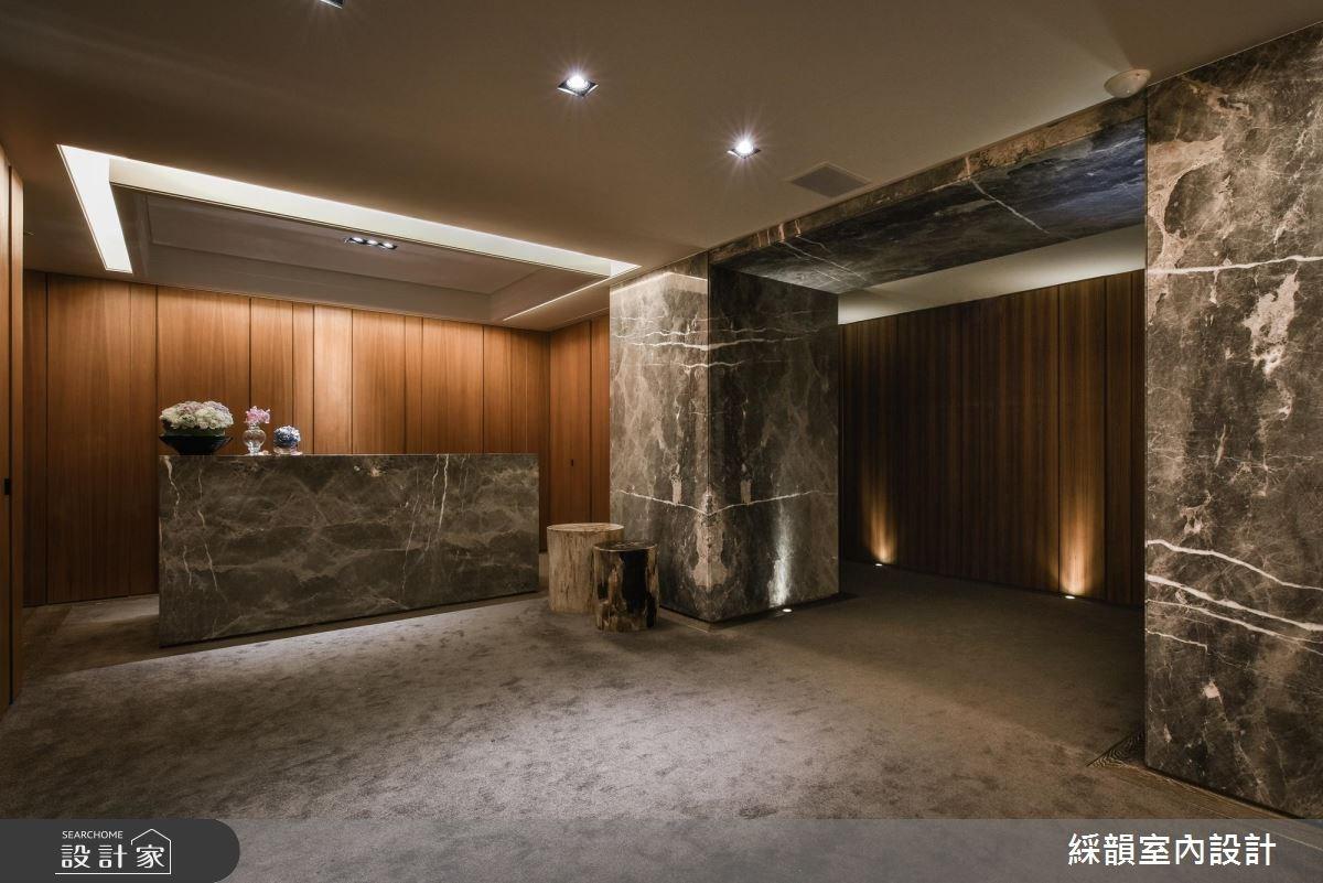 150坪_現代風商業空間案例圖片_綵韻室內設計有限公司_綵韻_11之3