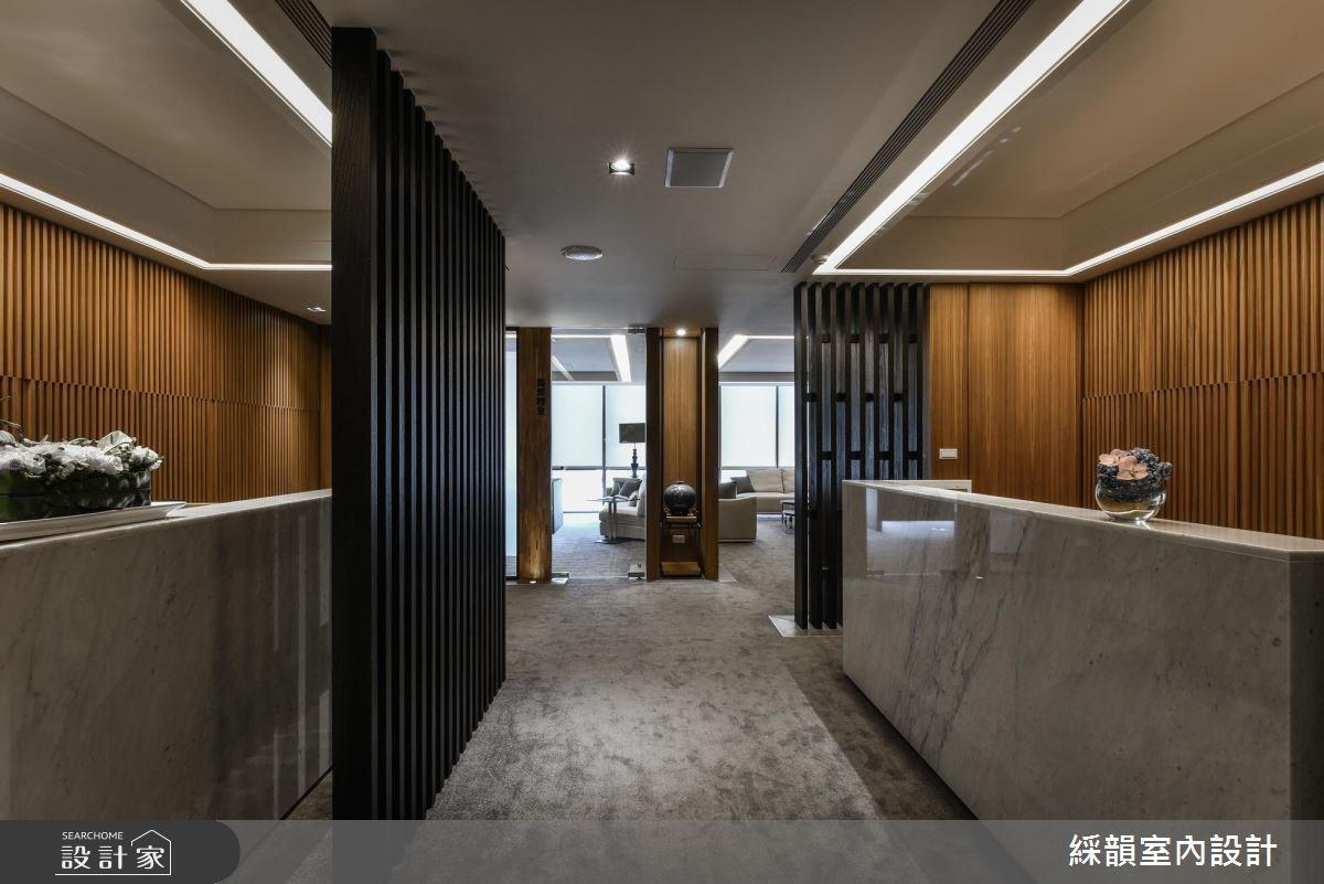 150坪_現代風商業空間案例圖片_綵韻室內設計有限公司_綵韻_11之4
