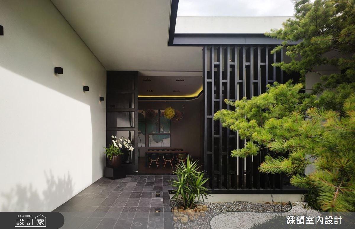 430坪_新中式風庭院案例圖片_綵韻室內設計有限公司_綵韻_14之4
