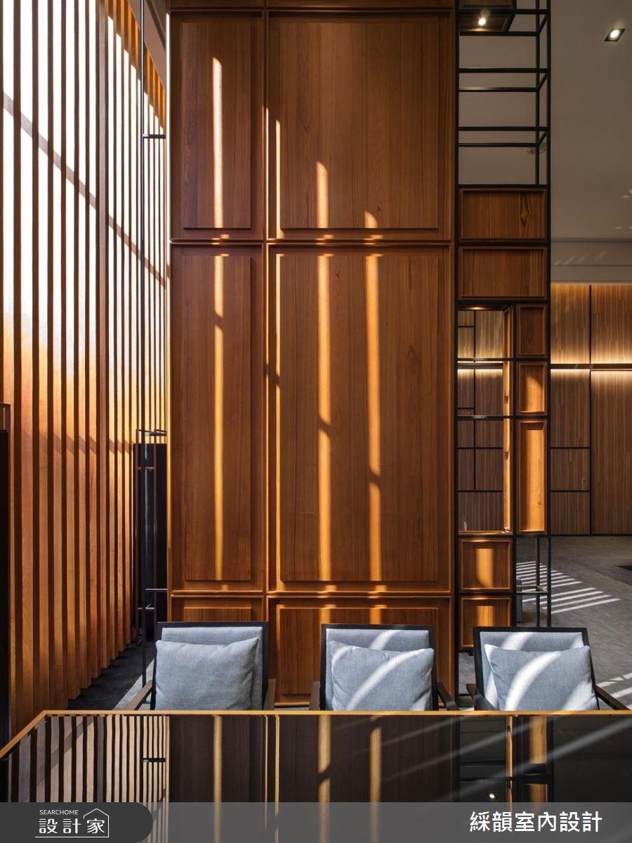 880坪_新中式風商業空間案例圖片_綵韻室內設計有限公司_綵韻_15之5