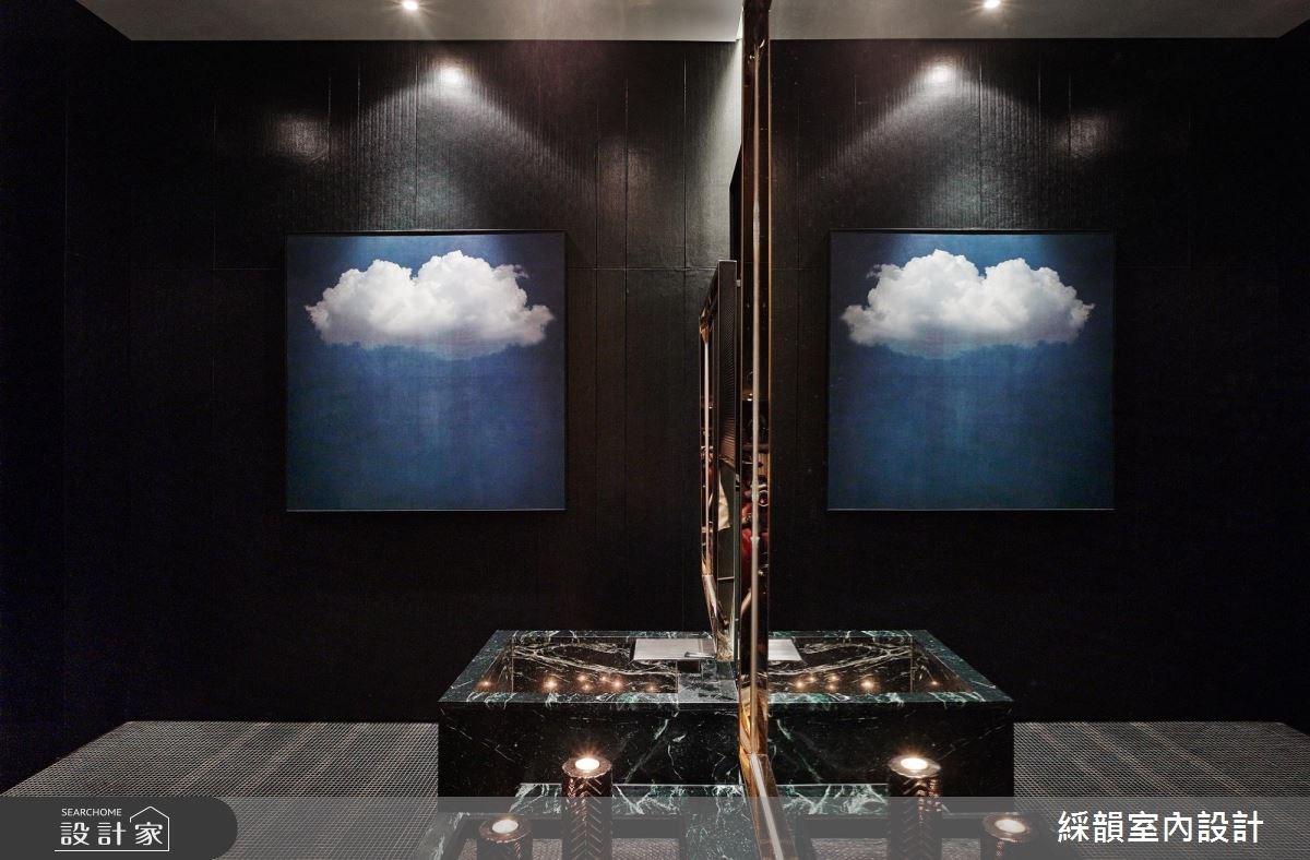880坪_新中式風商業空間案例圖片_綵韻室內設計有限公司_綵韻_15之9