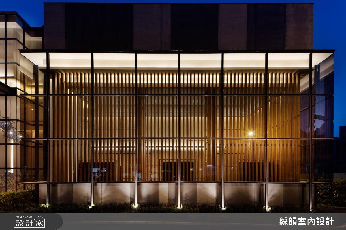 880坪_新中式風商業空間案例圖片_綵韻室內設計有限公司_綵韻_15之14