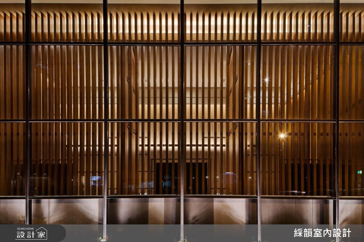 880坪_新中式風商業空間案例圖片_綵韻室內設計有限公司_綵韻_15之15