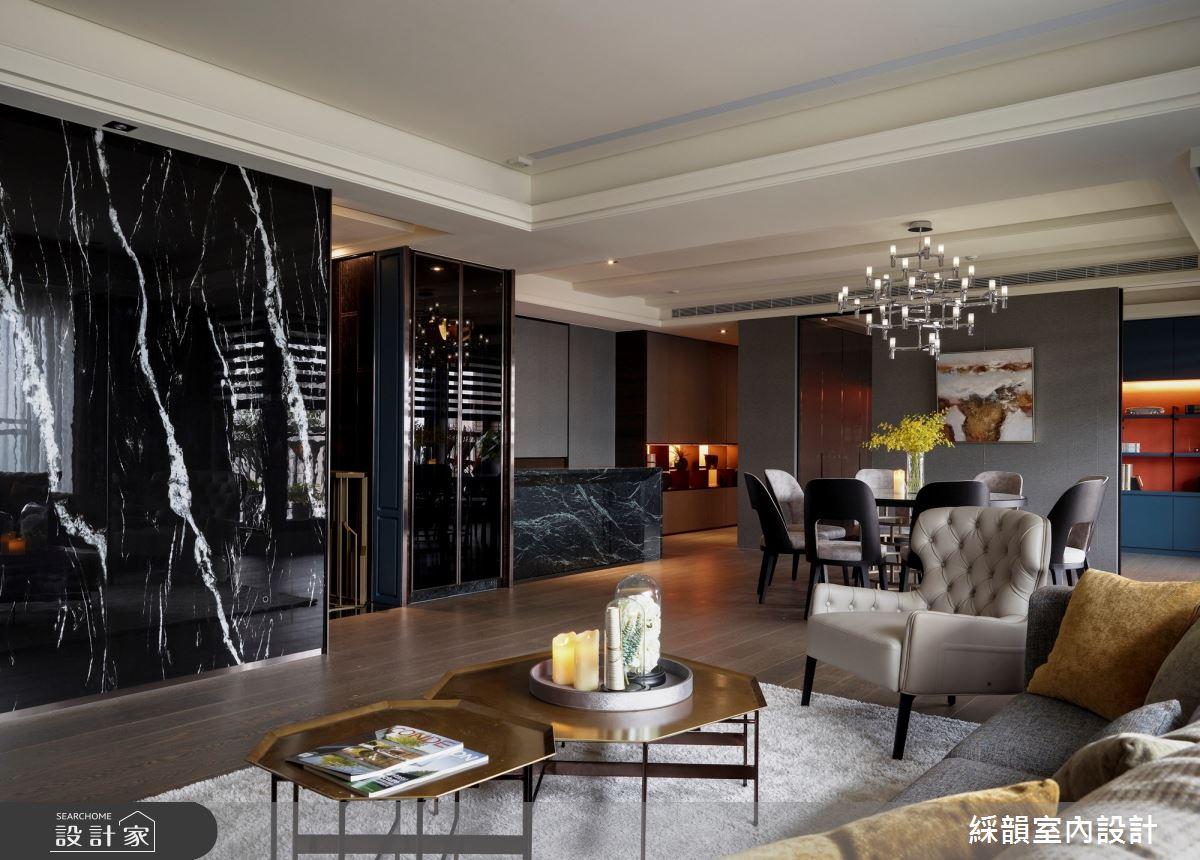 新成屋(5年以下)_現代風客廳案例圖片_綵韻室內設計有限公司_綵韻_28之4