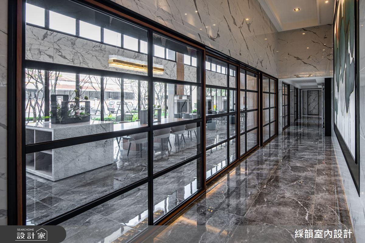 200坪_現代風案例圖片_綵韻室內設計有限公司_綵韻_31之4