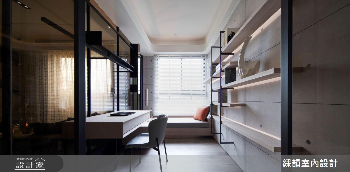45坪預售屋_現代風案例圖片_綵韻室內設計有限公司_綵韻_39之14