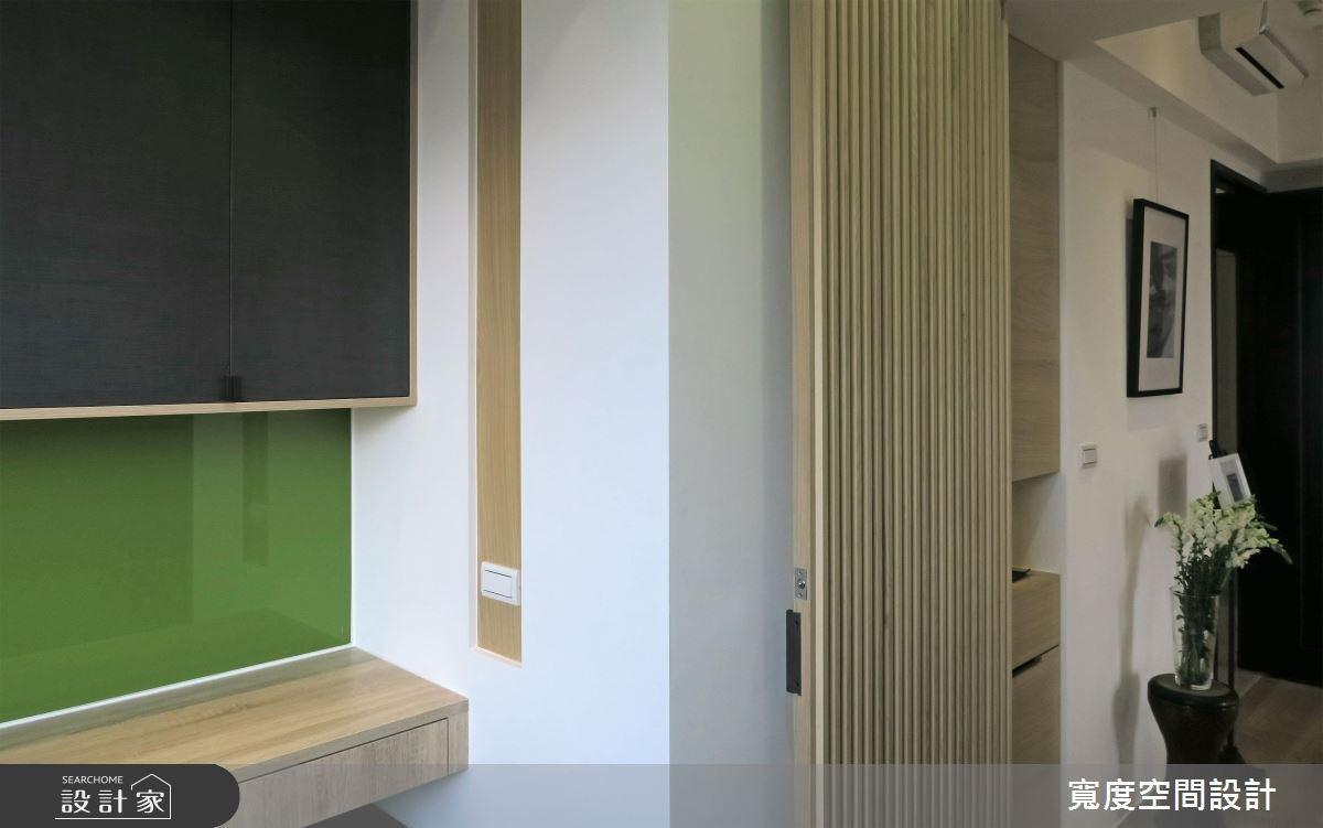 30坪新成屋(5年以下)_混搭風案例圖片_寬度空間設計_寬度_05之16