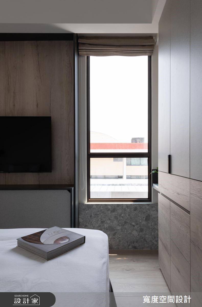 20坪新成屋(5年以下)_混搭風案例圖片_寬度空間設計_寬度_14之19