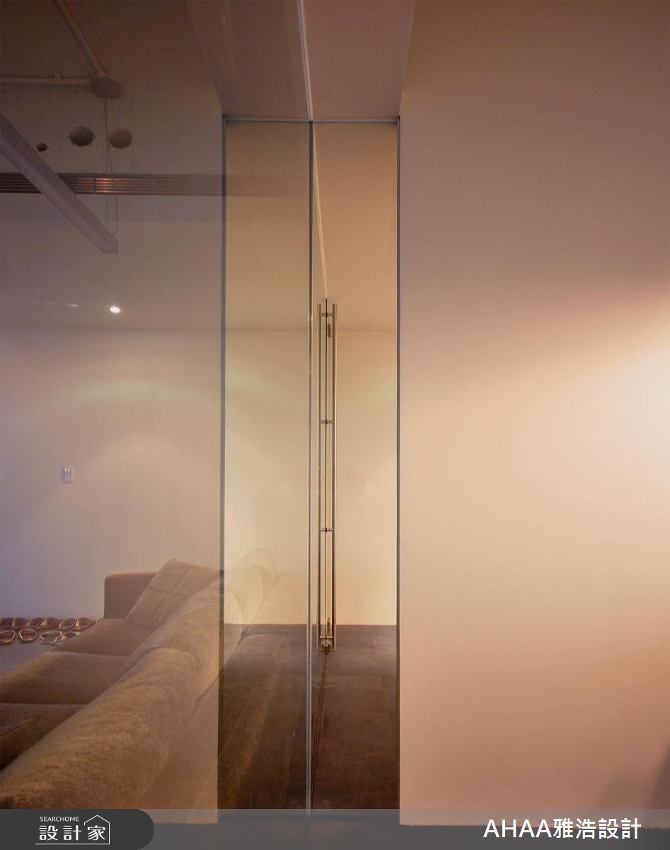 100坪老屋(16~30年)_工業風商業空間案例圖片_雅浩設計有限公司_雅浩_02之4