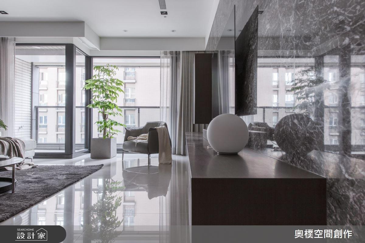 新成屋(5年以下)_現代風案例圖片_奧樸空間創作有限公司_奧樸_07之2