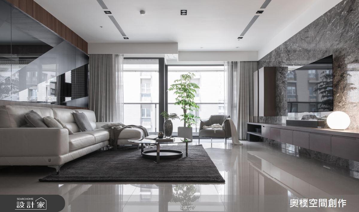 新成屋(5年以下)_現代風客廳案例圖片_奧樸空間創作有限公司_奧樸_07之3