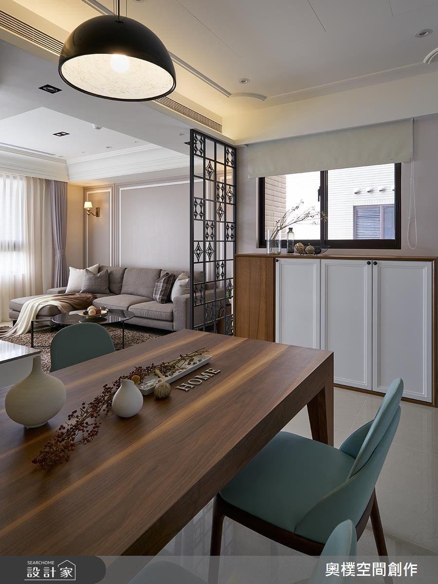 22坪新成屋(5年以下)_美式風案例圖片_奧樸空間創作有限公司_奧樸_05之4