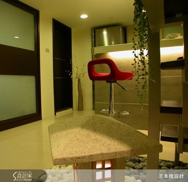 12坪新成屋(5年以下)_現代風案例圖片_王本楷空間設計_王本楷_05之2