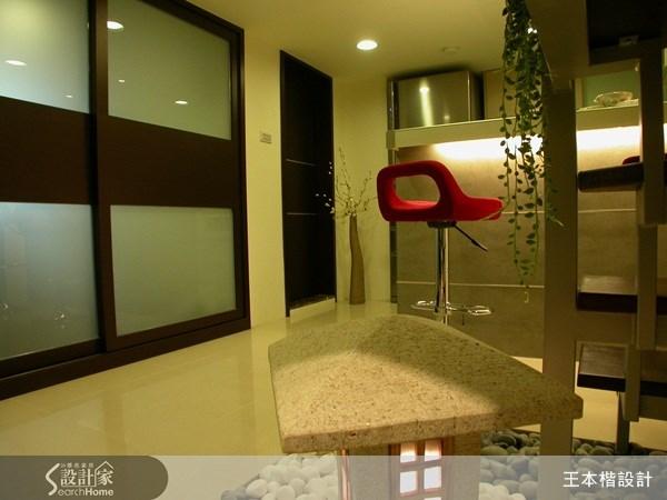 12坪新成屋(5年以下)_現代風案例圖片_王本楷空間設計_王本楷_05之3