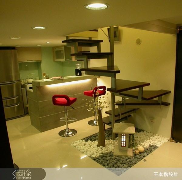 12坪新成屋(5年以下)_現代風案例圖片_王本楷空間設計_王本楷_05之5