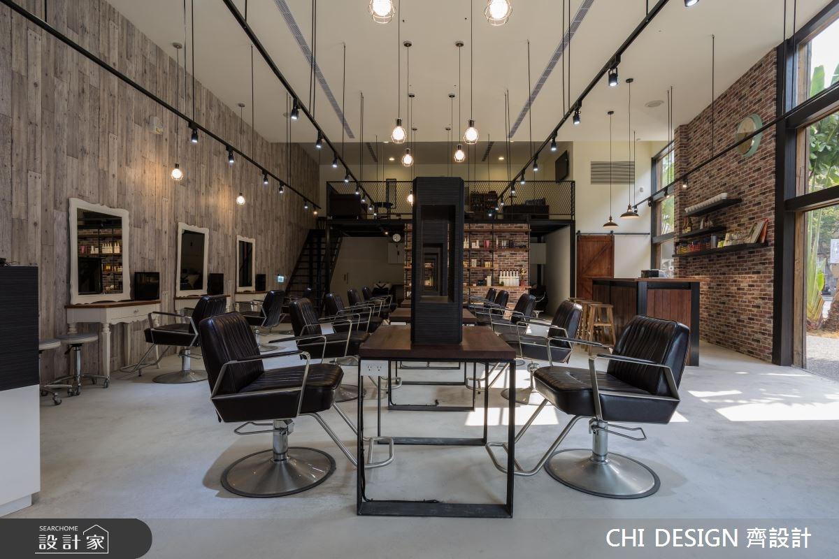 45坪中古屋(5~15年)_混搭風商業空間案例圖片_CHI DESIGN 齊設計_CHI DESIGN_03之3