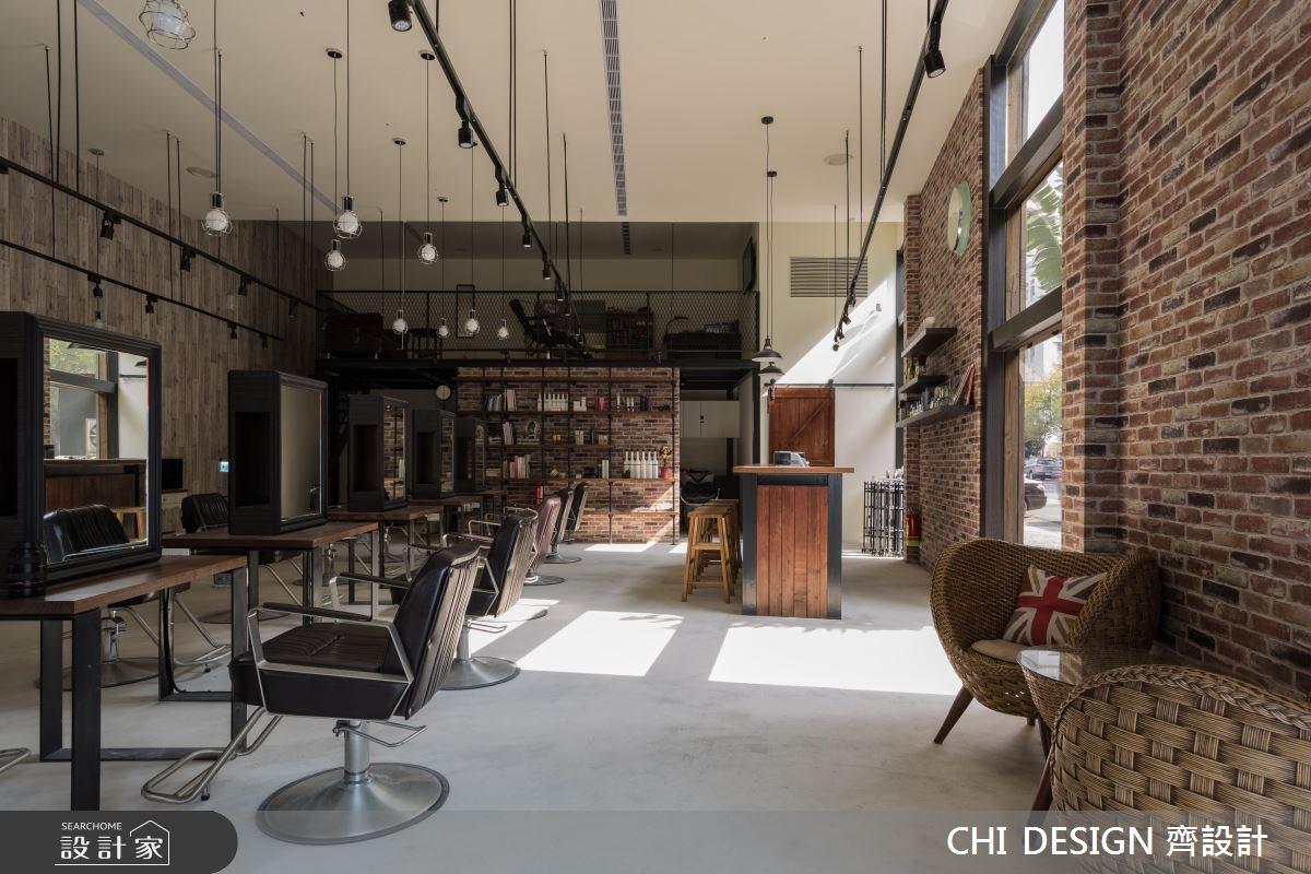 45坪中古屋(5~15年)_混搭風商業空間案例圖片_CHI DESIGN 齊設計_CHI DESIGN_03之5