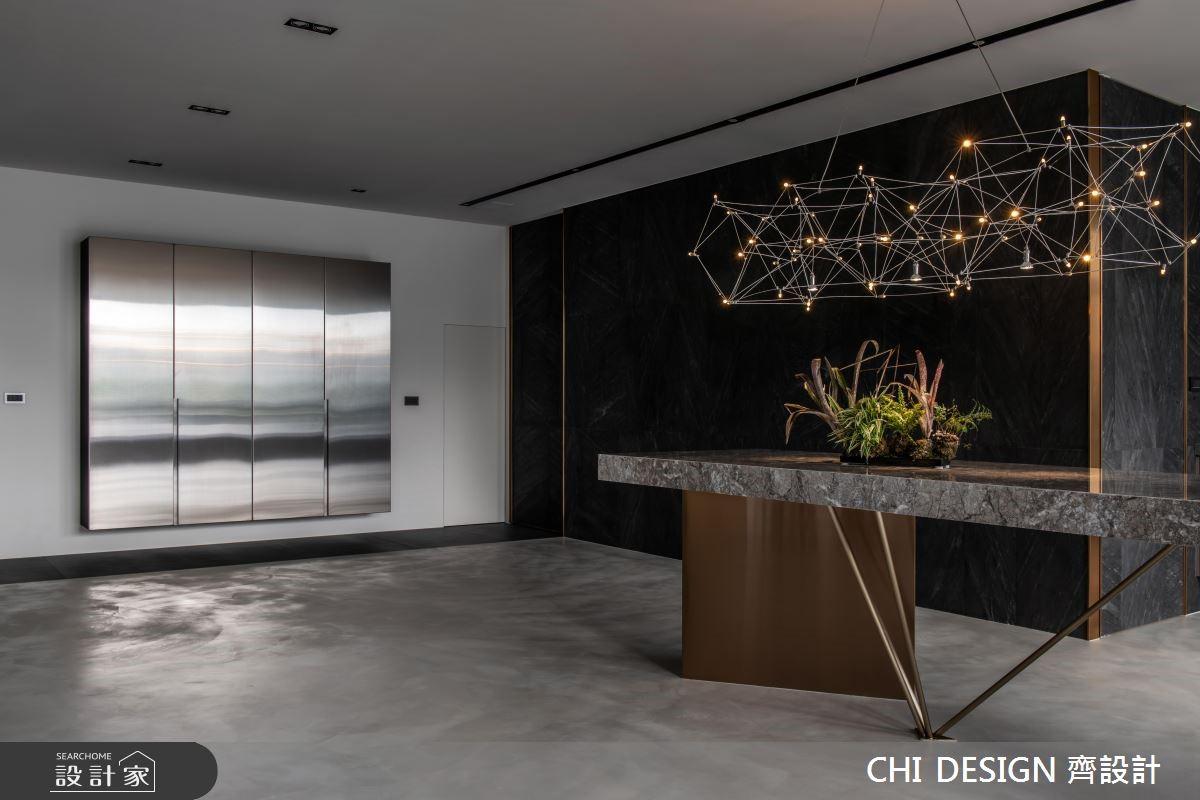 50坪老屋(16~30年)_混搭風商業空間案例圖片_CHI DESIGN 齊設計_CHI DESIGN_12之4