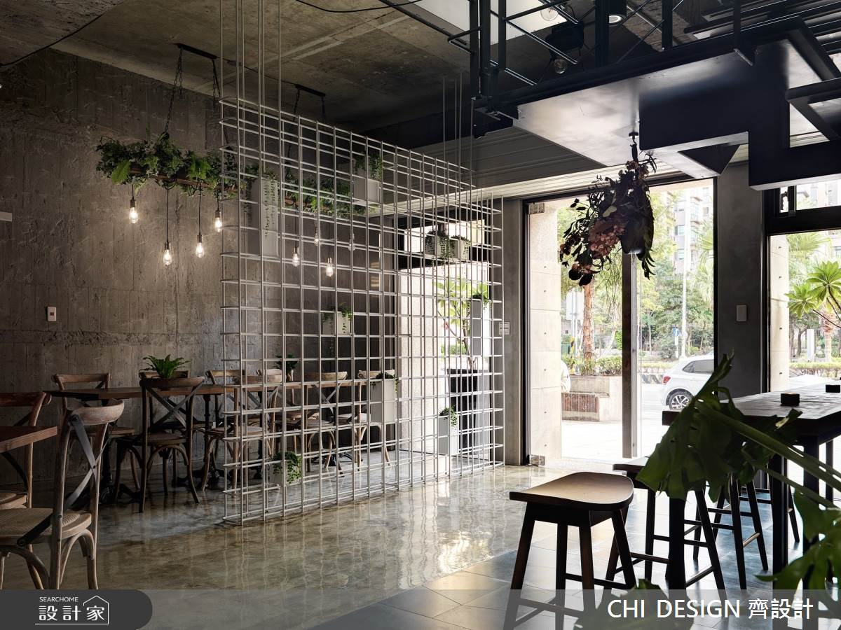 45坪新成屋(5年以下)_混搭風商業空間案例圖片_CHI DESIGN 齊設計_CHI DESIGN_16之3