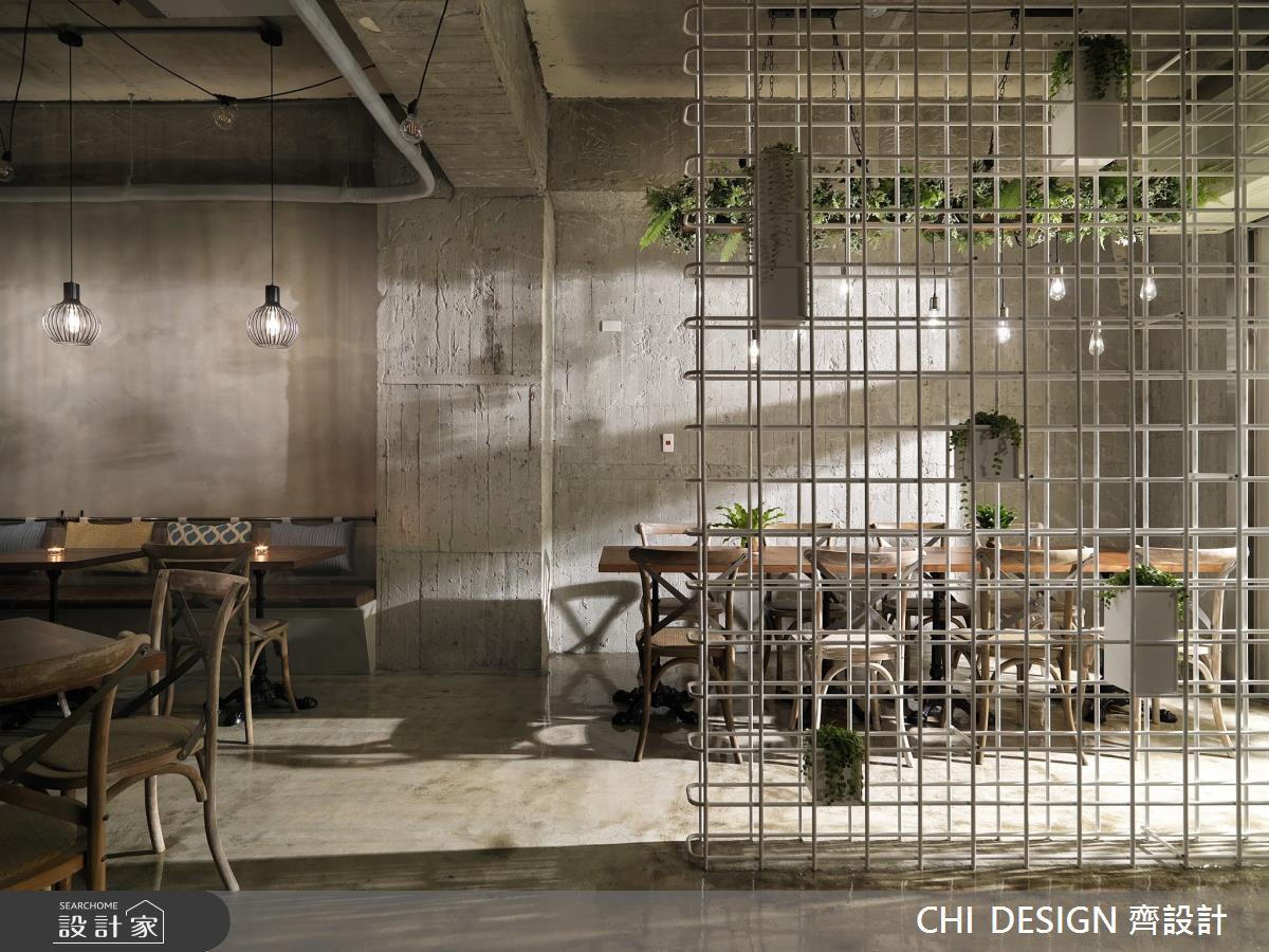 45坪新成屋(5年以下)_混搭風商業空間案例圖片_CHI DESIGN 齊設計_CHI DESIGN_16之4