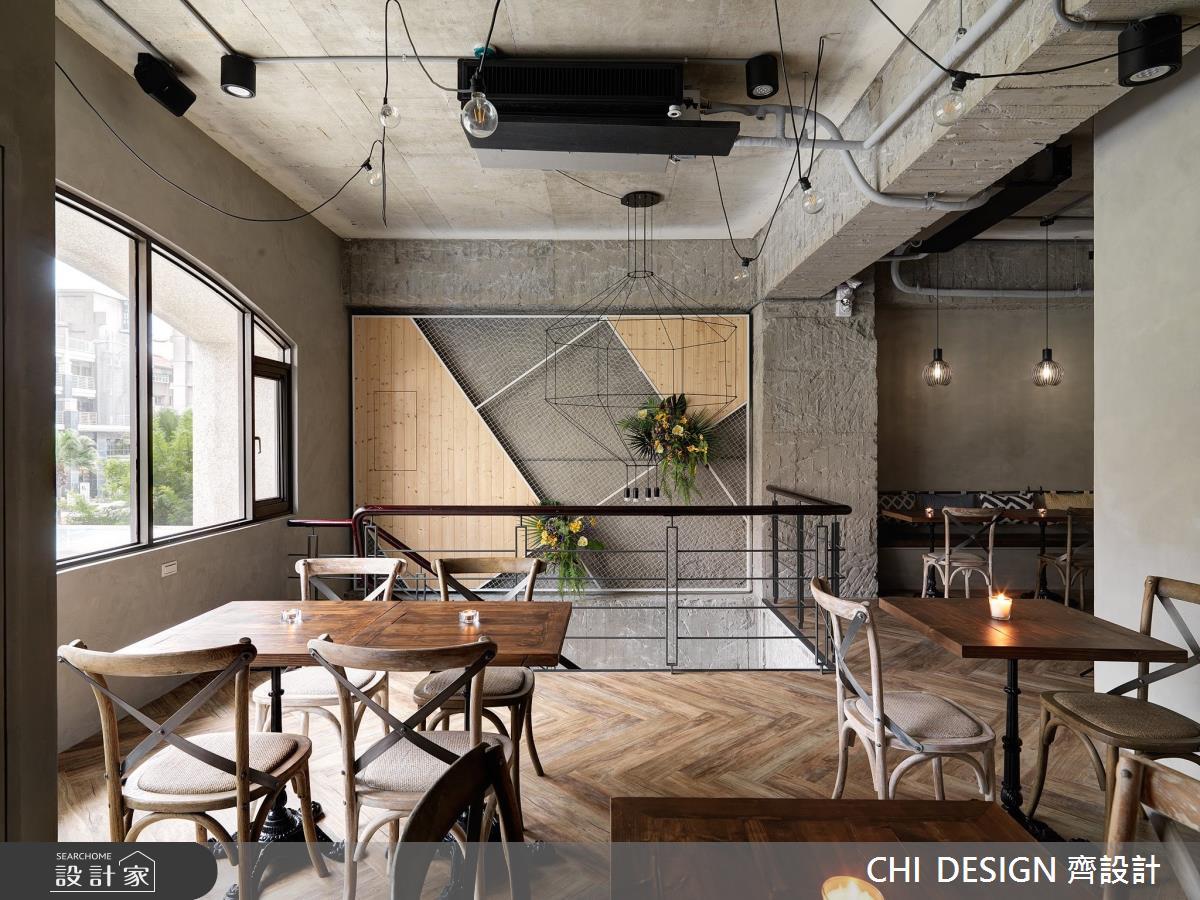 45坪新成屋(5年以下)_混搭風商業空間案例圖片_CHI DESIGN 齊設計_CHI DESIGN_16之11