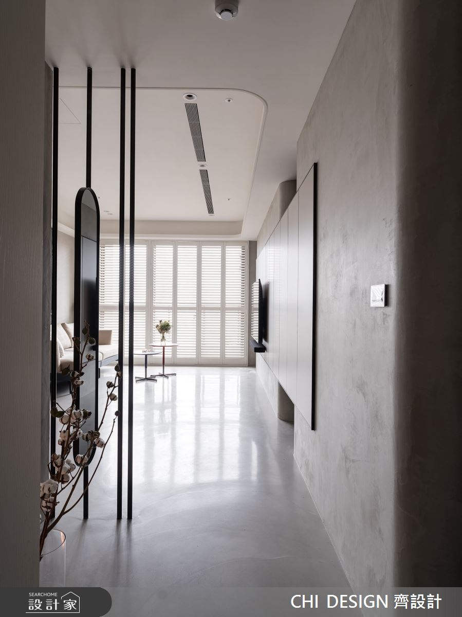 35坪新成屋(5年以下)_現代風案例圖片_CHI DESIGN 齊設計_CHI DESIGN_21之1