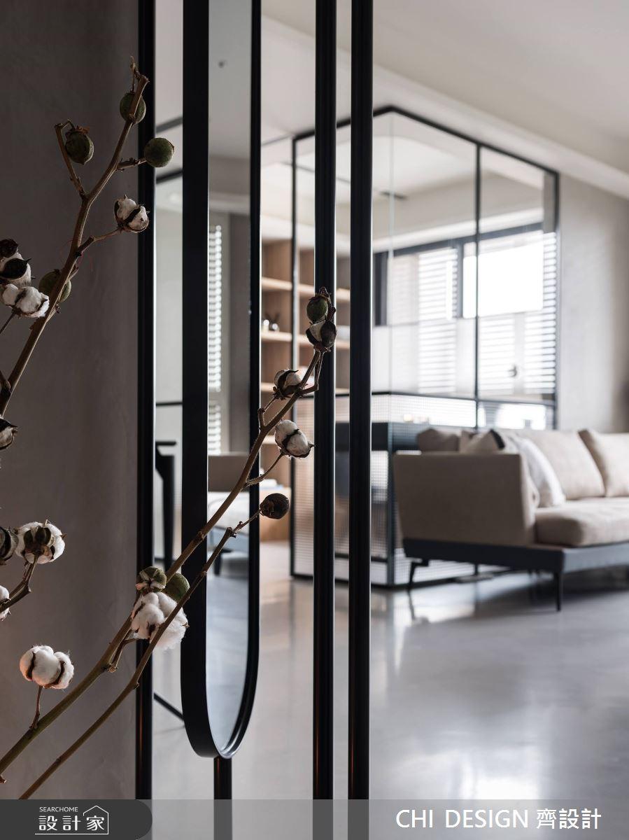 35坪新成屋(5年以下)_現代風案例圖片_CHI DESIGN 齊設計_CHI DESIGN_21之2