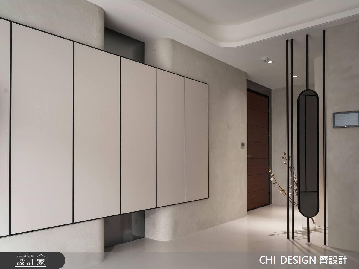 35坪新成屋(5年以下)_現代風案例圖片_CHI DESIGN 齊設計_CHI DESIGN_21之4