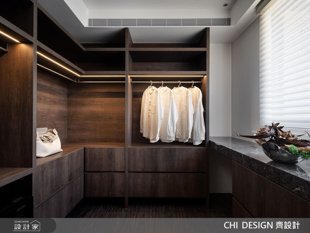 40坪新成屋(5年以下)_現代風案例圖片_CHI DESIGN 齊設計_CHI DESIGN_22之11