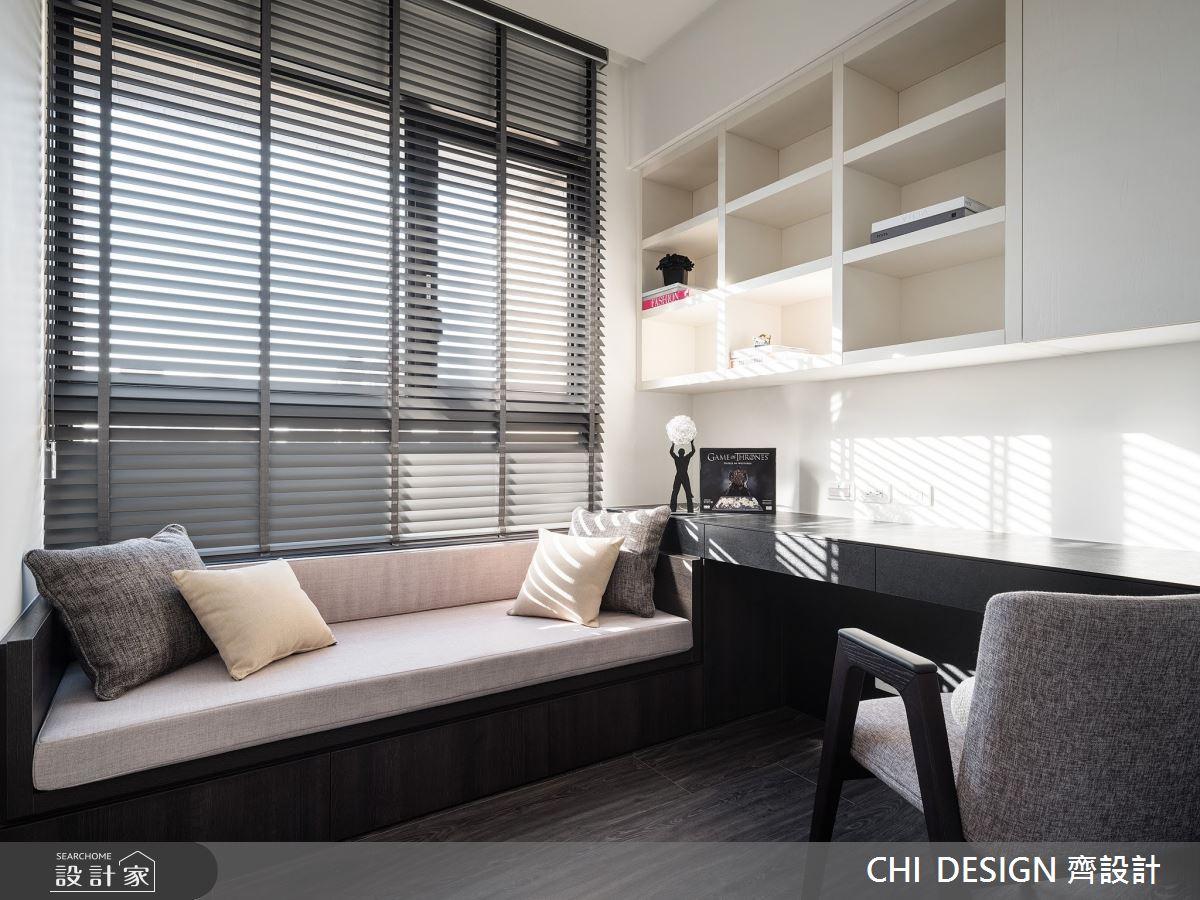 40坪新成屋(5年以下)_現代風案例圖片_CHI DESIGN 齊設計_CHI DESIGN_22之9